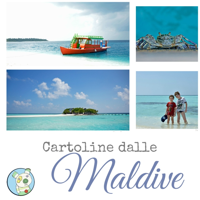 maldivecollage