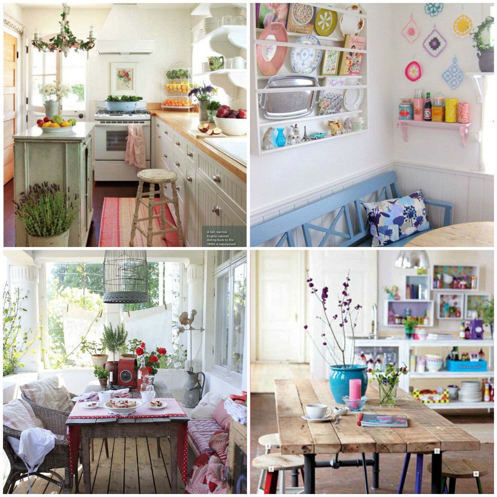 Stunning Idee Per Rinnovare La Cucina Ideas - Ideas & Design 2017 ...