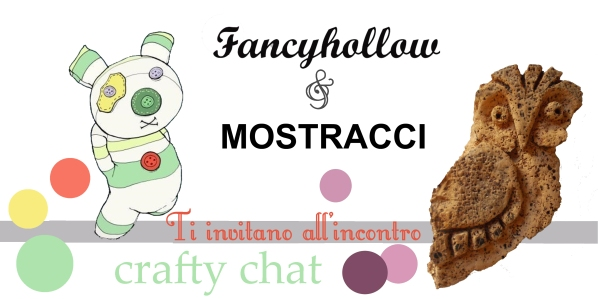 invito crafty chat